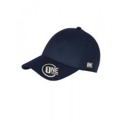 CAP BQS SEAMLESS ONE TOUCH MB6221 CAP NAVY